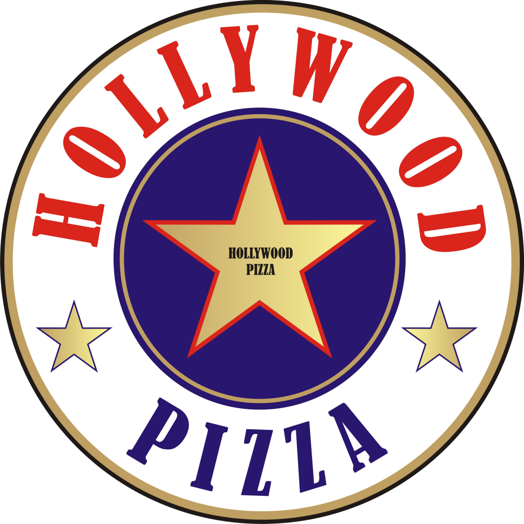Hollywood pizza, Szombathely