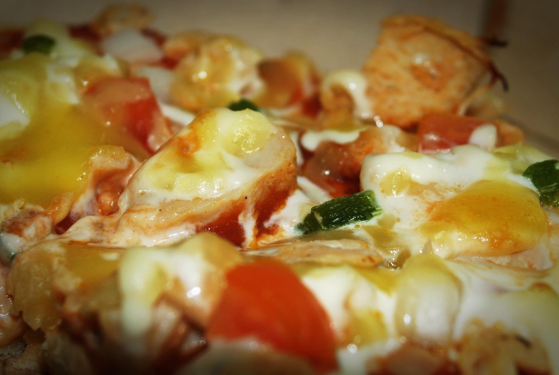 frissült étlapunk, pizza Szombathely