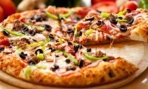 különböző alapok pizza Szombathely