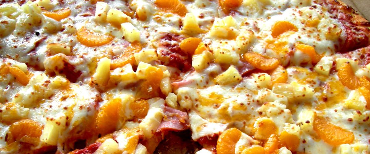 pizza kiszállítás Szombathely